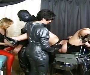 BBW Latex Tube